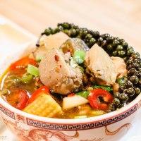 Thai Jungle Curry - Kaeng Pa